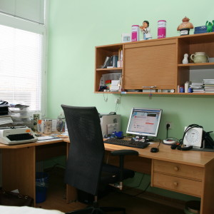 Pracoviště lékaře