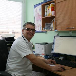 MUDr. Martin Skutil